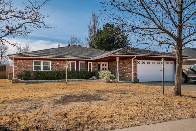 6503 Fulton Dr, Amarillo, TX 79109 (#18-112600) :: Elite Real Estate Group