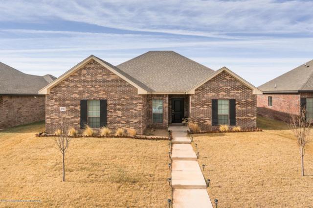 7718 Legacy Pkwy, Amarillo, TX 79119 (#18-112620) :: Keller Williams Realty