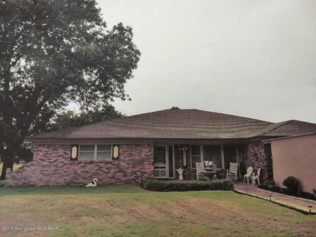 301 Woodrow S, Lelia Lake, TX 79119 (#18-112621) :: Edge Realty