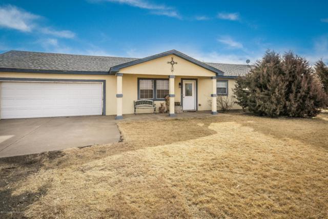 15650 Fm 1151, Amarillo, TX 79118 (#18-112625) :: Edge Realty