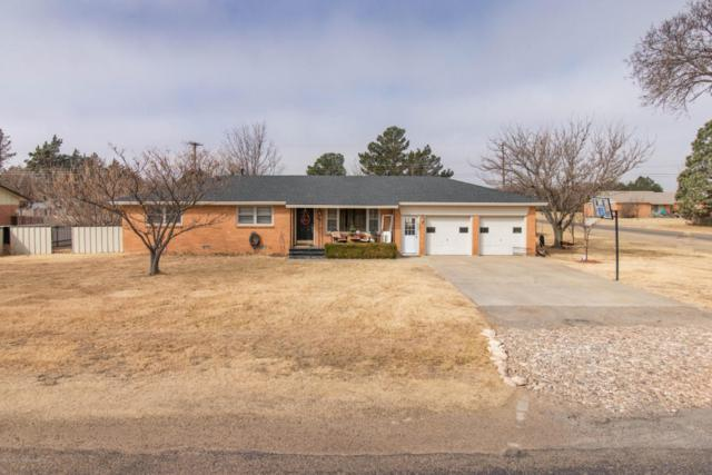 200 Western St, Claude, TX 79019 (#18-112638) :: Edge Realty
