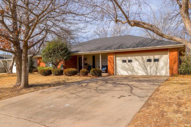 6800 Dreyfuss Rd, Amarillo, TX 79106 (#18-112647) :: Keller Williams Realty