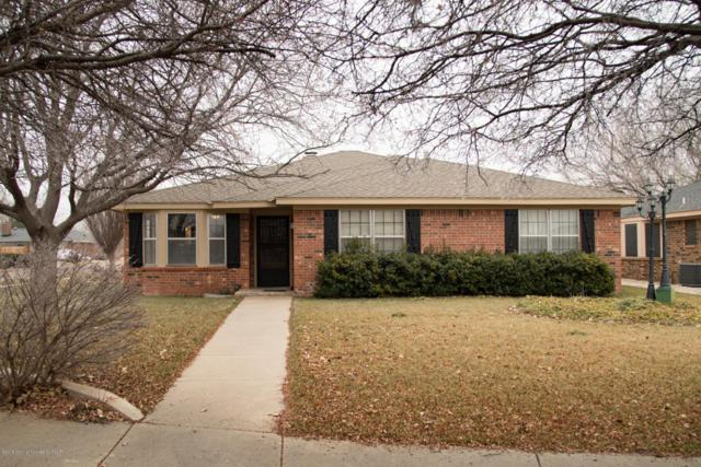 6601 Drexel Rd, Amarillo, TX 79109 (#18-112652) :: Edge Realty