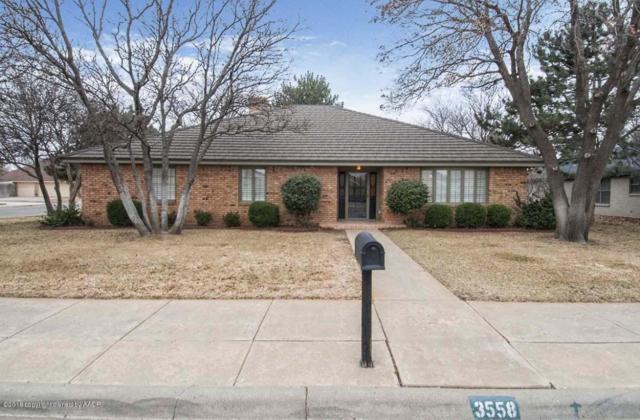 3558 Sleepy Hollow Blvd, Amarillo, TX 79121 (#18-112665) :: Keller Williams Realty