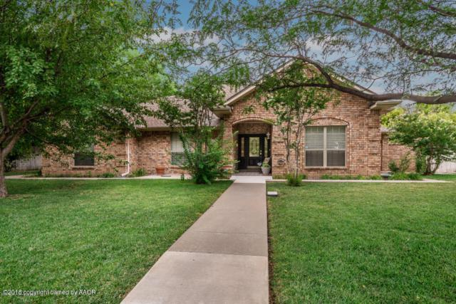 2613 Hawthorne Dr, Amarillo, TX 79109 (#18-112672) :: Elite Real Estate Group