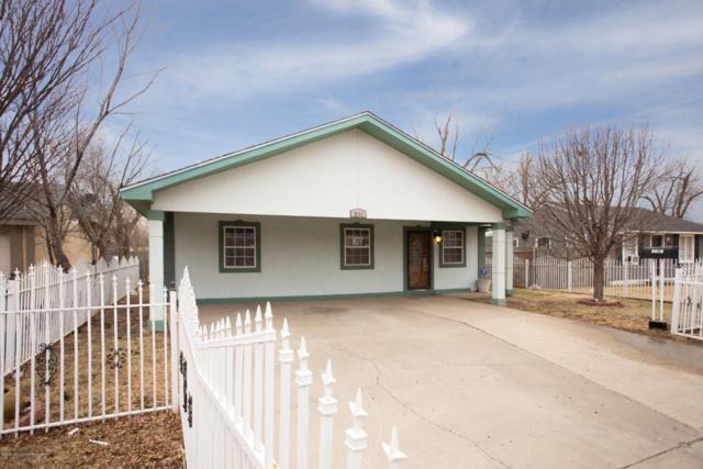 2202 Brook Ave, Amarillo, TX 79107 (#18-112674) :: Elite Real Estate Group