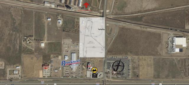 650 Airport Blvd, Amarillo, TX 79118 (#18-112675) :: Gillispie Land Group