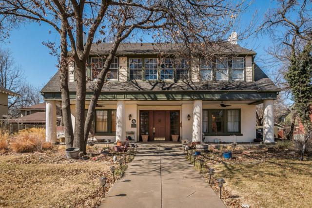 1706 Polk St S, Amarillo, TX 79102 (#18-112680) :: Gillispie Land Group