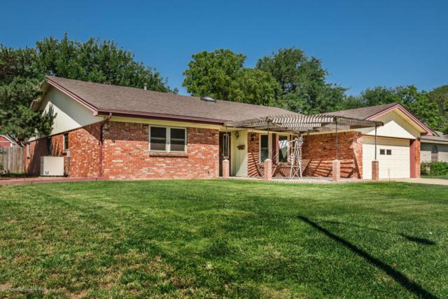 3936 Puckett Dr, Amarillo, TX 79106 (#18-112693) :: Elite Real Estate Group