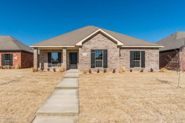 9202 Kori Dr, Amarillo, TX 79119 (#18-112698) :: Keller Williams Realty