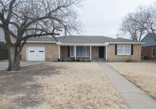 1615 Crockett St, Amarillo, TX 79102 (#18-112700) :: Elite Real Estate Group