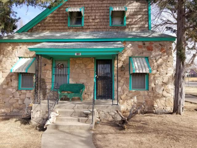 1700 Washington St N, Amarillo, TX 79107 (#18-112712) :: Elite Real Estate Group