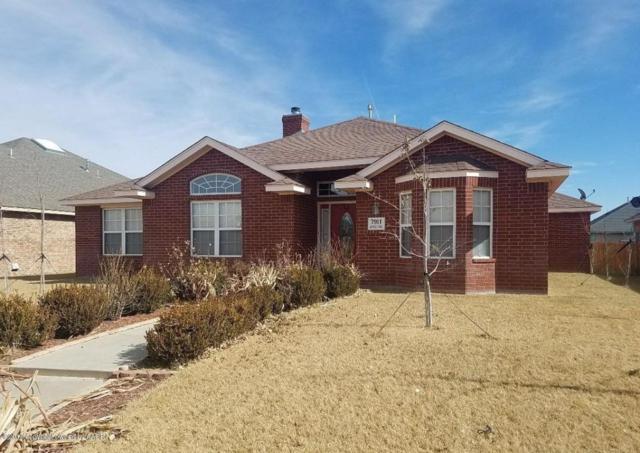 7911 Little Rock Dr, Amarillo, TX 79118 (#18-112717) :: Elite Real Estate Group