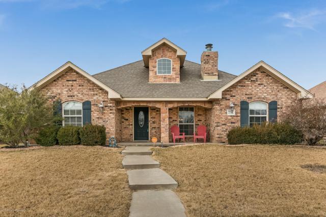 8110 Alexandria Ave, Amarillo, TX 79118 (#18-112720) :: Elite Real Estate Group