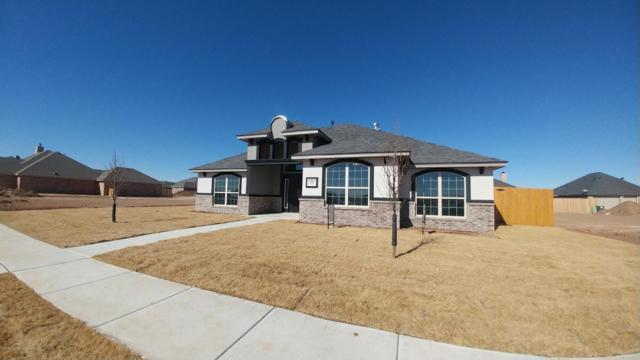 2906 Bismarck Ave, Amarillo, TX 79118 (#18-112721) :: Elite Real Estate Group