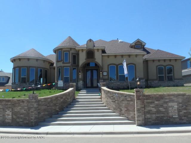 8402 Shadywood Dr, Amarillo, TX 79119 (#18-112722) :: Edge Realty