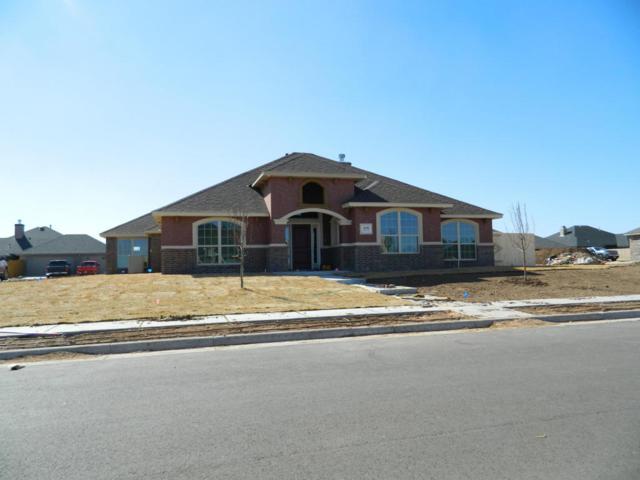 2909 Portland Ave, Amarillo, TX 79118 (#18-112733) :: Elite Real Estate Group