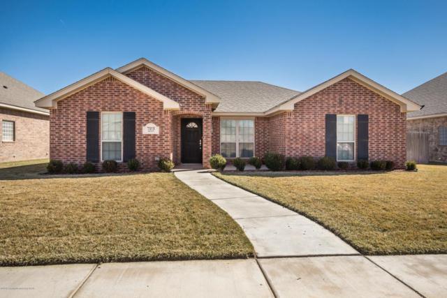 7113 Beeson St, Amarillo, TX 79119 (#18-112736) :: Edge Realty