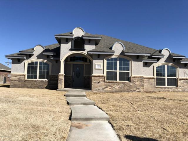 7303 City View Dr, Amarillo, TX 79118 (#18-112744) :: Elite Real Estate Group