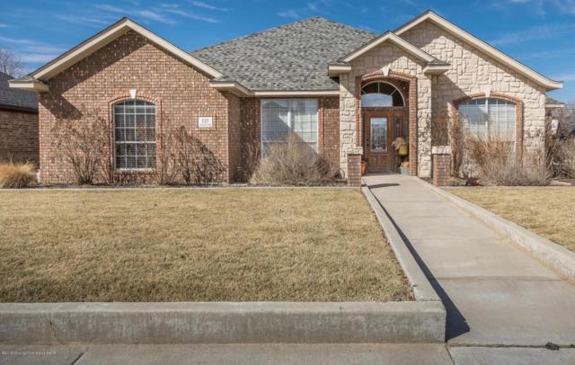 121 Floyd Ave, Dumas, TX 79029 (#18-112766) :: Elite Real Estate Group