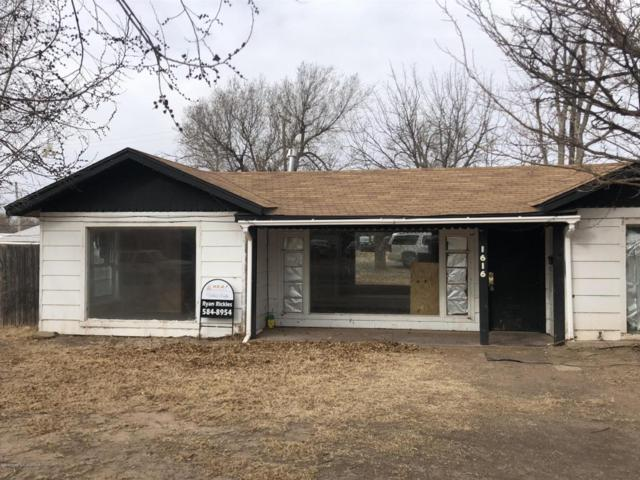 1616 Palo Duro St, Amarillo, TX 79106 (#18-112786) :: Edge Realty