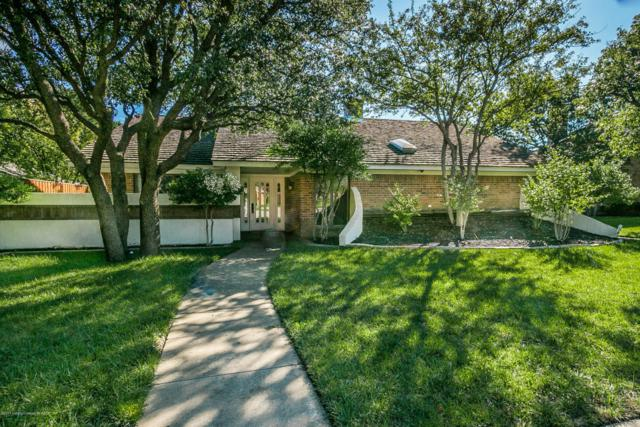 3623 Tripp Ave, Amarillo, TX 79121 (#18-112794) :: Keller Williams Realty
