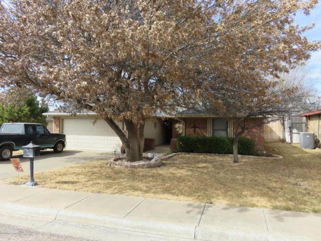 6716 Westcliff Cir, Amarillo, TX 79124 (#18-112817) :: Edge Realty