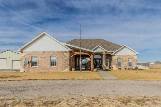 5800 Buffalo Springs Trl, Bushland, TX 79119 (#18-112878) :: Gillispie Land Group