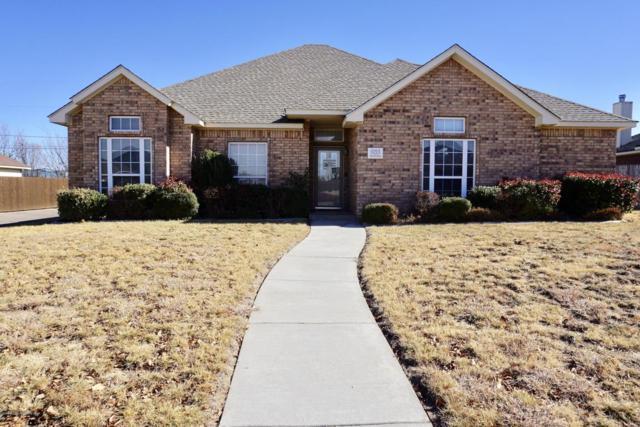 6213 Donda St, Amarillo, TX 79118 (#18-112888) :: Keller Williams Realty