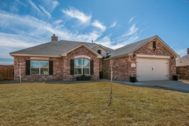 44 Neely Ln, Canyon, TX 79015 (#18-112900) :: Edge Realty