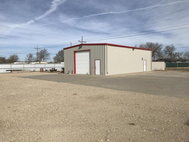 209 Washington St N, Amarillo, TX 79107 (#18-112910) :: Edge Realty