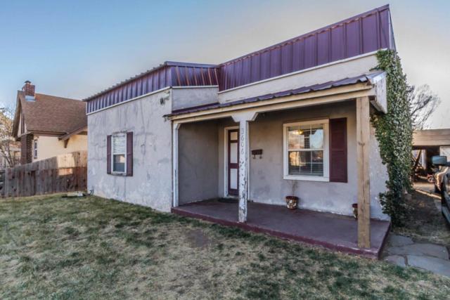 3606 Polk St S, Amarillo, TX 79110 (#18-112928) :: Gillispie Land Group