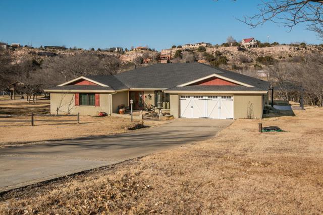 206 S Timber Creek Dr, Amarillo, TX 79118 (#18-112945) :: Edge Realty