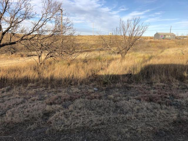 212 Largo Trl, Fritch, TX 79036 (#18-112949) :: Gillispie Land Group