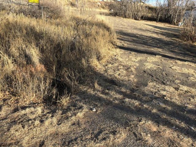 101 Rambling Ct, Fritch, TX 79036 (#18-112957) :: Gillispie Land Group