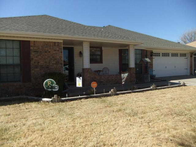 1429 Zimmers, Pampa, TX 79065 (#18-112962) :: Edge Realty