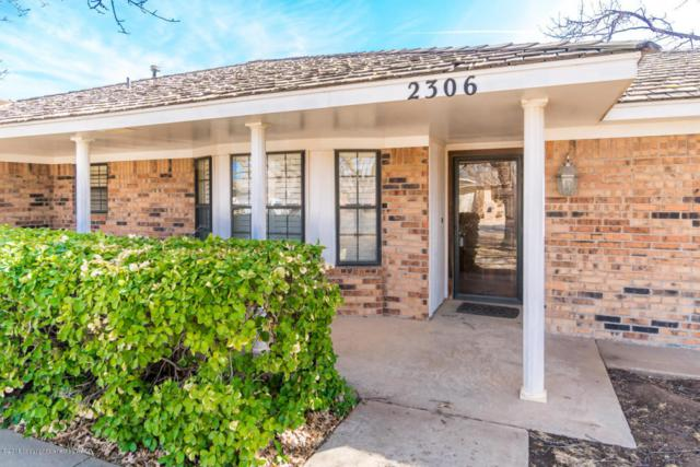 2306 Evergreen St, Pampa, TX 79065 (#18-112966) :: Edge Realty