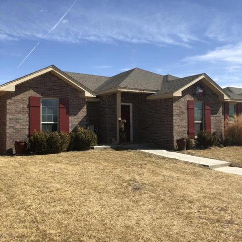 4519 Pine St, Amarillo, TX 79118 (#18-112967) :: Keller Williams Realty