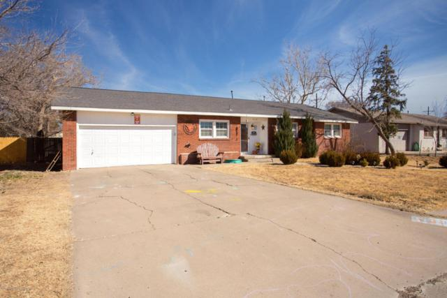 3114 Mockingbird Ln, Amarillo, TX 79109 (#18-112976) :: Edge Realty