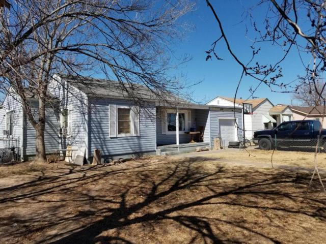 2001 Spring St, Amarillo, TX 79107 (#18-112981) :: Edge Realty