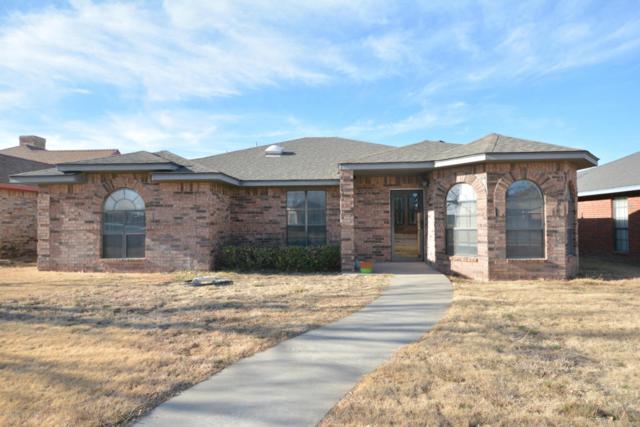 6708 Chalet Ct, Amarillo, TX 79124 (#18-112984) :: Edge Realty