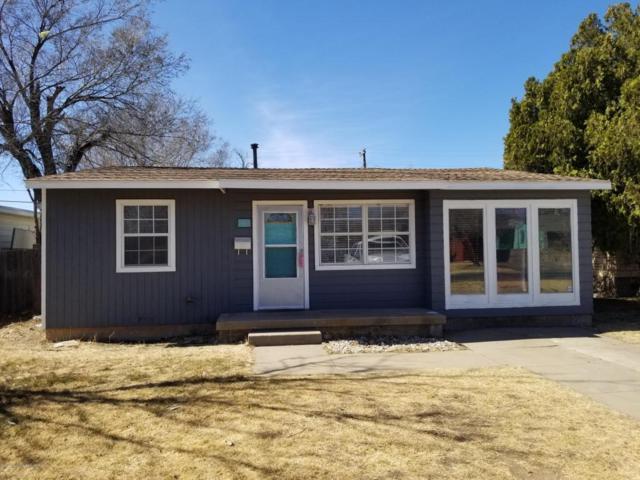 3818 Monroe St S., Amarillo, TX 79110 (#18-112996) :: Gillispie Land Group