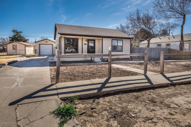 4215 Harrison St S, Amarillo, TX 79110 (#18-113003) :: Edge Realty