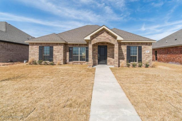 9200 Heritage Hills Pkwy, Amarillo, TX 79119 (#18-113009) :: Keller Williams Realty