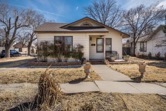 3801 Harrison St S, Amarillo, TX 79110 (#18-113011) :: Edge Realty