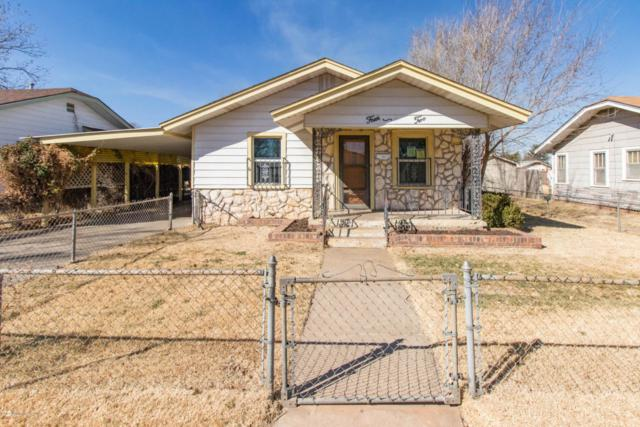 402 Belleview St, Amarillo, TX 79106 (#18-113026) :: Big Texas Real Estate Group