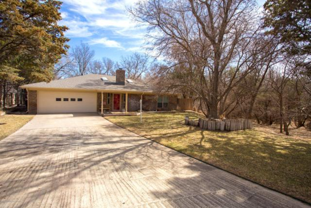 513 Shore Dr S, Amarillo, TX 79118 (#18-113027) :: Gillispie Land Group