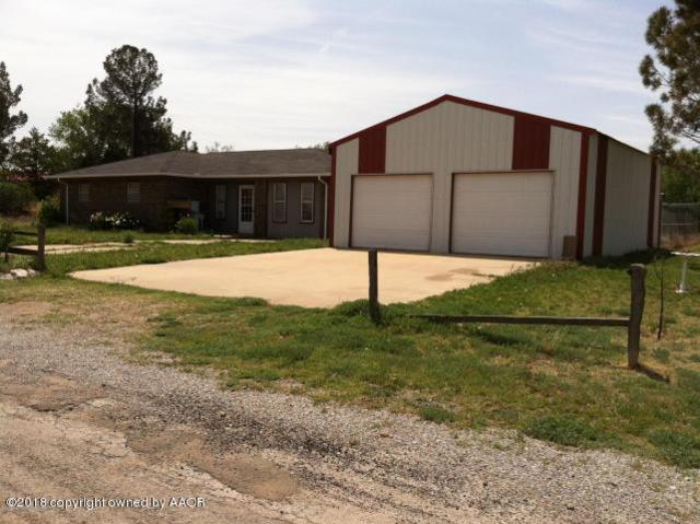 412 9th St W, Shamrock, TX 79079 (#18-113030) :: Edge Realty