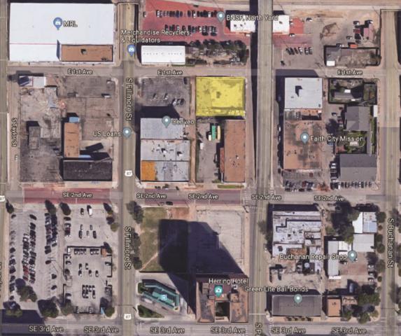 100 Pierce St S, Amarillo, TX 79101 (#18-113034) :: Edge Realty