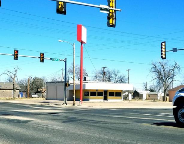 2510 3rd Ave, Amarillo, TX 79106 (#18-113037) :: Big Texas Real Estate Group